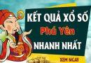 Dự đoán kết quả XS Phú Yên Vip ngày 17/02/2020