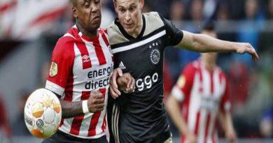 Tin thể thao 8/4: De Jong chỉ ra đối thủ khó chơi nhất từng chạm trán
