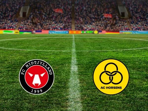 Nhận định Midtjylland vs Horsens, 21h00 ngày 1/06
