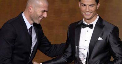 Chuyển nhượng tối 13/7: Marseille mơ ký hợp đồng với Ronaldo và Zidane