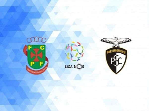 Nhận định Pacos Ferreira vs Portimonense, 23h00 ngày 20/07