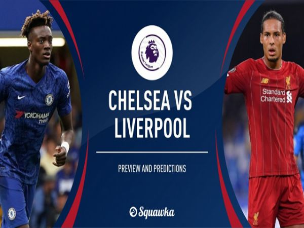 Soi kèo tỷ số trận Liverpool vs Chelsea
