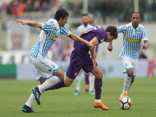 Nhận định kèo bóng đá SPAL vs Fiorentina