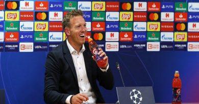 Tin bóng đá chiều 14/8: HLV 33 tuổi cùng RB Leipzig lập kỳ tích ở C1