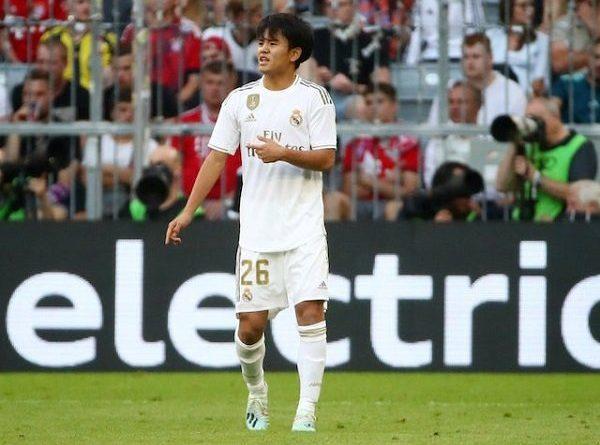 Tin thể thao 4/8: 'Messi Nhật Bản' từ chối gia nhập Bayern Munich