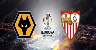 Nhận định Wolves vs Sevilla, 02h00 ngày 12/08