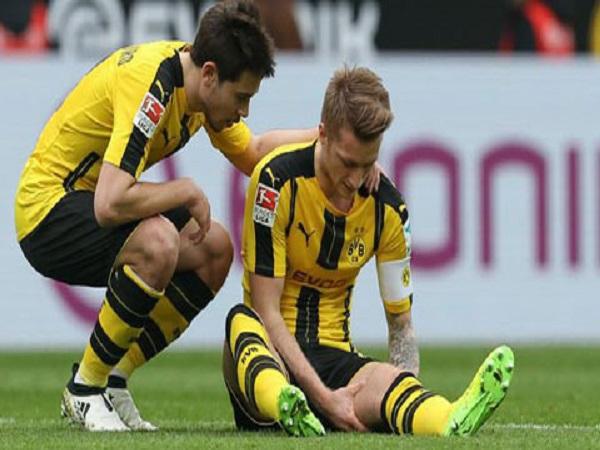 Những cầu thủ bị chấn thương dây chằng đầy ám ảnh