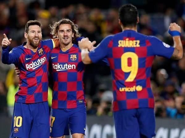Chuyển nhượng chiều 15/9: Barca sẵn sàng loại bỏ Suarez