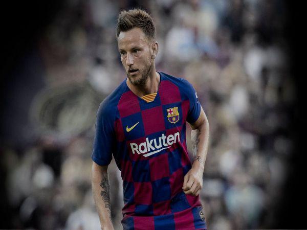 Chuyển nhượng sáng 01/09: Rakitic giảm hơn nửa lương để rời Barca