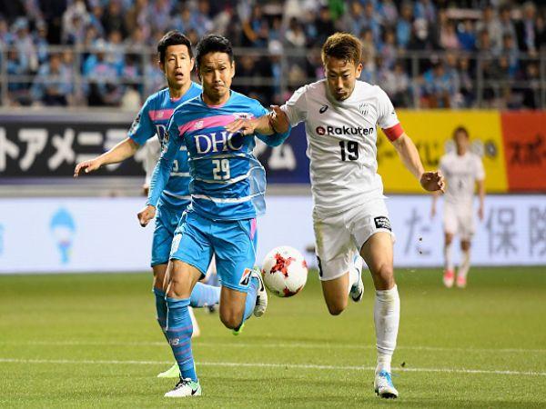 Nhận định soi kèo bóng đá Vissel Kobe vs Sagan Tosu, 17h00 ngày 23/9