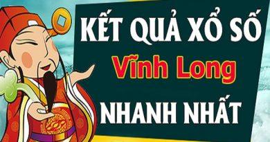 Soi cầu dự đoán XS Vĩnh Long Vip ngày 25/09/2020