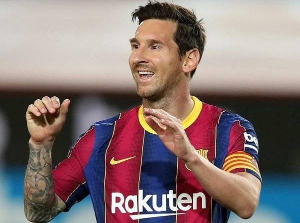 Chuyển nhượng sáng 16/10: Real nhận trái đắng khi hỏi mua Messi