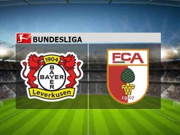 Nhận định Leverkusen vs Augsburg, 2h30 ngày 27/10, VĐQG Đức