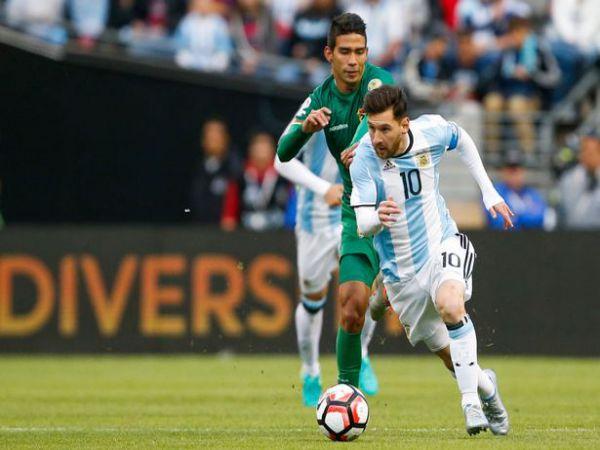 Nhận định soi kèo Bolivia vs Argentina, 03h00 ngày 14/10
