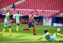 Tin thể thao 29/10: Suarez lập kỷ lục khó tin ở Atletico