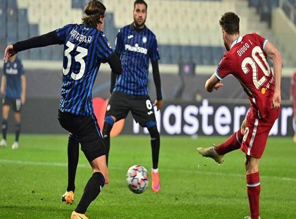 Nhận định kèo Tài xỉu Liverpool vs Atalanta (3h00 ngày 26/11)