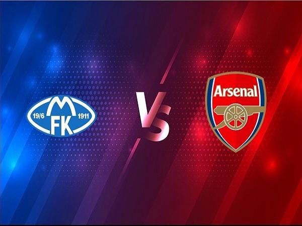 Nhận định Molde vs Arsenal - 00h55, 27/11/2020