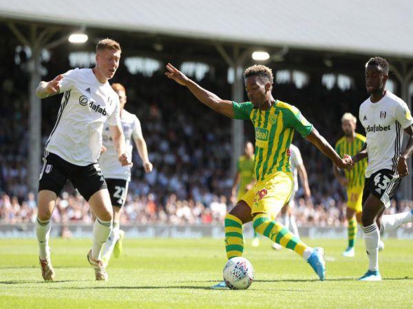 Soi kèo Fulham vs West Brom, 00h30 ngày 3/11 - Ngoại hạng Anh
