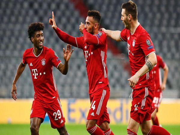 Nhận định tỷ lệ Bayern Munich vs Lokomotiv Moscow, 3h00 ngày 10/12