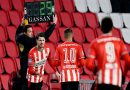 Bóng đá Anh ngày 15/1: Marco van Ginkel trở lạ thi đấu