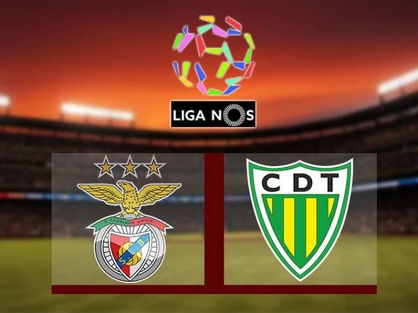 Soi kèo Benfica vs Tondela – 03h15 08/01, VĐQG Bồ Đào Nha