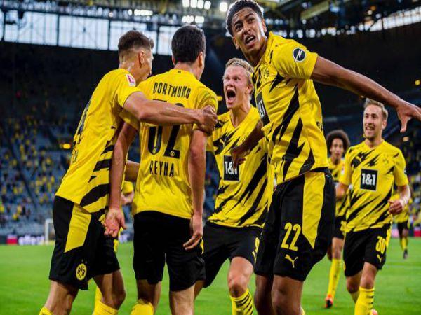 Nhận định tỷ lệ Monchengladbach vs Dortmund, 02h30 ngày 23/1