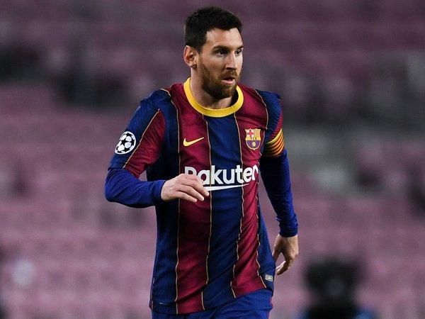 Chuyển nhượng 19/2: Man City chi 430 triệu bảng chiêu mộ Messi