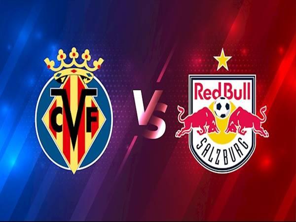 Nhận định Villarreal vs RB Salzburg, 0h55 ngày 26/2