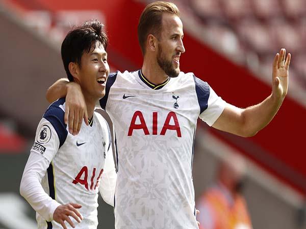 Tin thể thao trưa 20/3 : Son và Kane được khuyên rời Tottenham