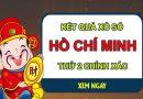 Phân tích XSHCM 1/3/2021 chốt KQXS Hồ Chí Minh thứ 2