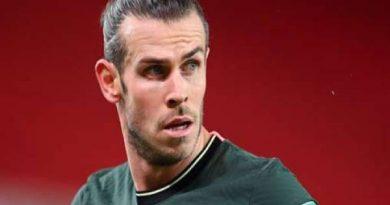 Bóng đá QT chiều 4/3: Mourinho ám chỉ Real khiến Bale mất phong độ