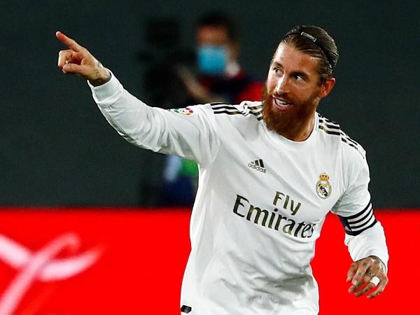 Tin thể thao 12/3: Ramos chia sẻ về hợp đồng mới với Real