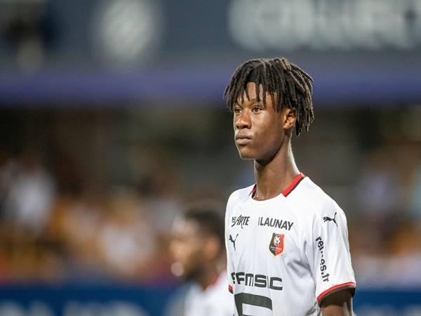 Tin thể thao 13/3: Chelsea lên kế hoạch chiêu mộ sao trẻ Camavinga