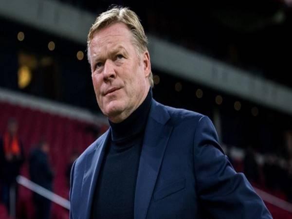 Bóng đá tối 22/4: Koeman chỉ trích UEFA