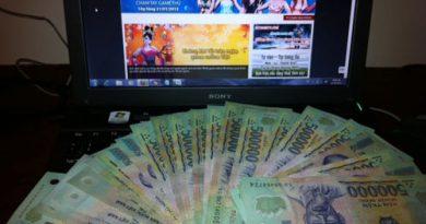 Chơi game online nào kiếm tiền dễ nhất
