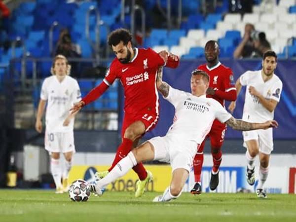 Nhận định bóng đá Liverpool vs Real Madrid, 02h00 ngày 15/4