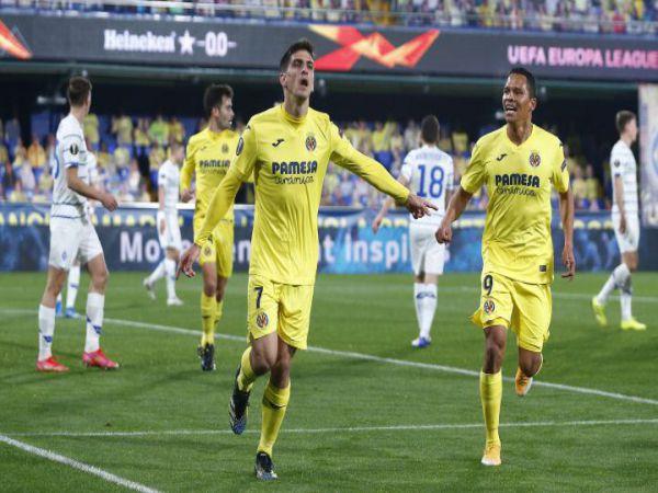 Nhận định tỷ lệ Dinamo Zagreb vs Villarreal, 02h00 ngày 9/4 - Cup C2