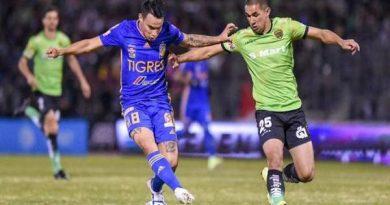 Soi kèo, nhận định Tigres UANL vs Juárez, 9h00 ngày 15/4