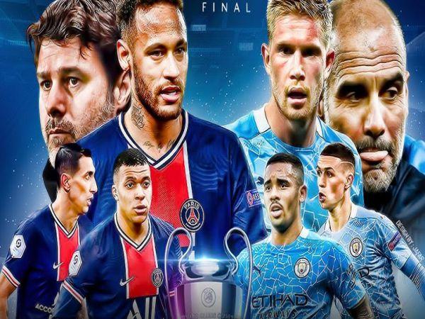 Soi kèo PSG vs Man City, 02h00 ngày 29/4 - Cup C1 Châu Âu