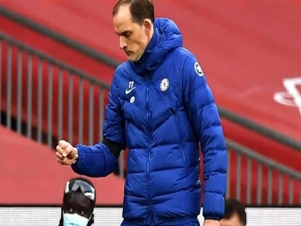 Tin thể thao 19/4: HLV Tuchel bất ngờ tuyên bố tương lại ở Chelsea