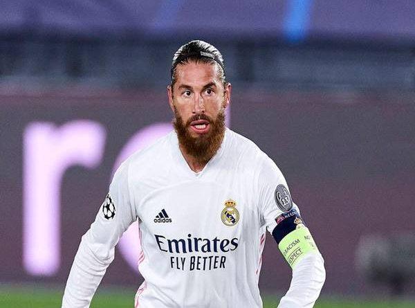 Tin thể thao 2/4: Real Madrid nhận tin không vui từ Ramos