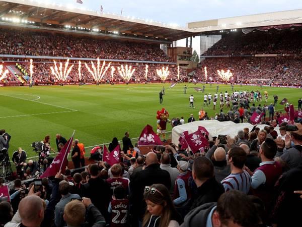 Tin bóng đá 7/5: Aston Villa muốn tổ chức chung kết Champions League