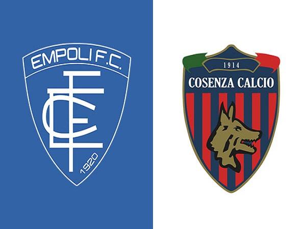 Nhận định Empoli vs Cosenza – 19h00 04/05, Hạng 2 Italia