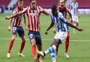 Soi kèo Atletico Madrid vs Sociedad, 03h00 ngày 13/5 – La Liga
