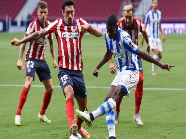 Soi kèo Atletico Madrid vs Sociedad, 03h00 ngày 13/5 - La Liga