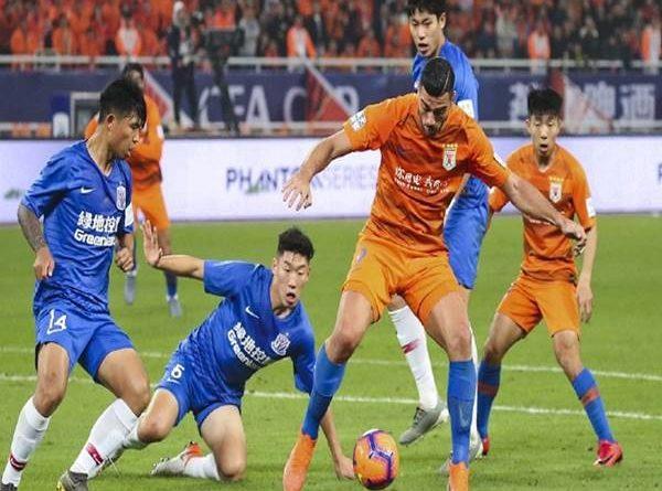 Nhận định bóng đá Shenzhen vs Shandong Taishan, 17h00 ngày 14/5