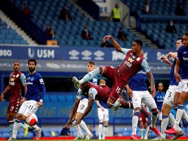 Thông tin trận đấu Everton vs Aston Villa, 0h ngày 14/5