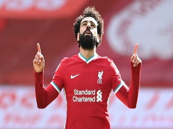 Tin bóng đá trưa 27/5: David James khuyên Liverpool bán Salah