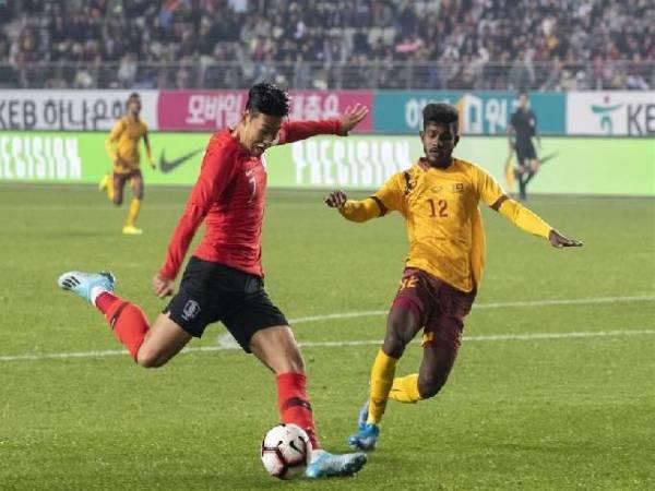 Soi kèo tỷ số Sri Lanka vs Hàn Quốc