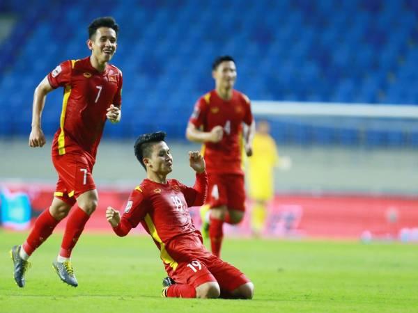 Bóng đá châu Á ngày 8/6: 'Đã có phương án thay Quang Hải'